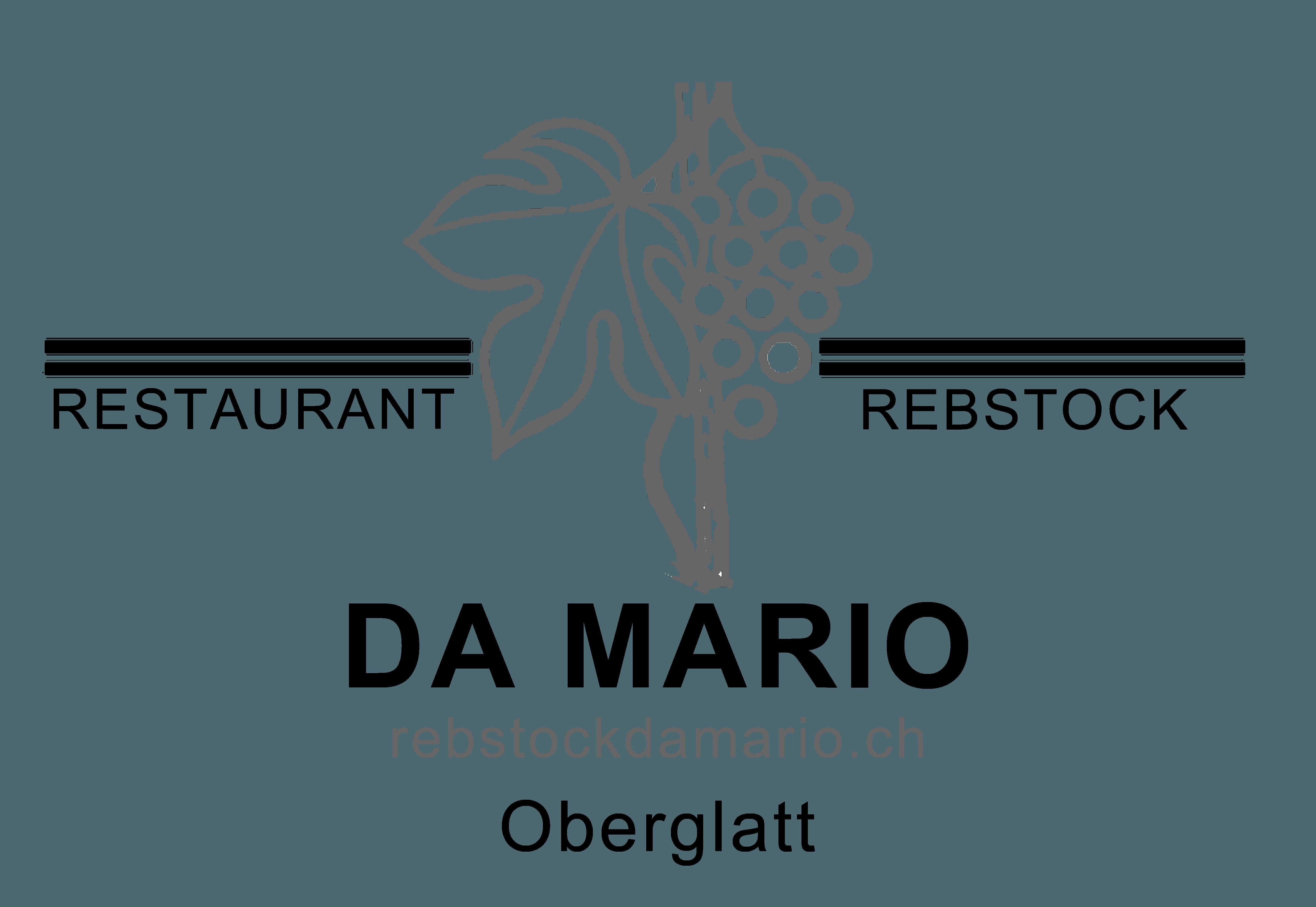 Restaurant Pizzeria Rebstock Da Mario